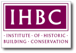 The Institute of Historic Building Conservation