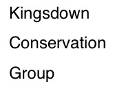 Kingsdown Conservation Group