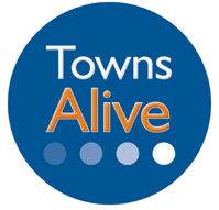 Towns Alive